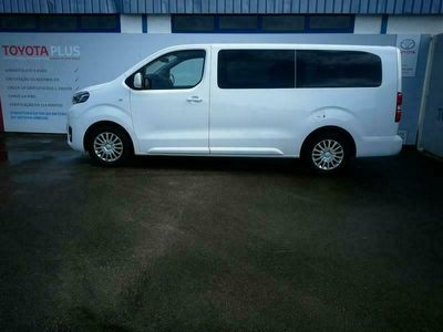 usado Toyota Verso PROACE1.5D 120 CV Exclusive 9L L2