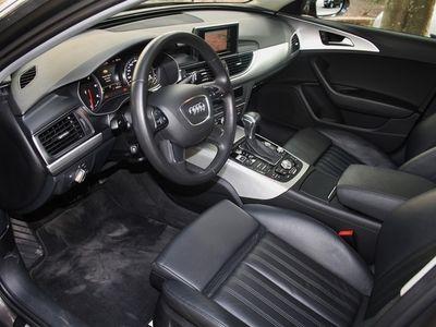 usado Audi A6 Avant 3.0 TDi V6 Multitronic Business Line (204cv) (5p)