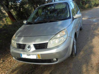 usado Renault Scénic 1.5 DCI 100 CV