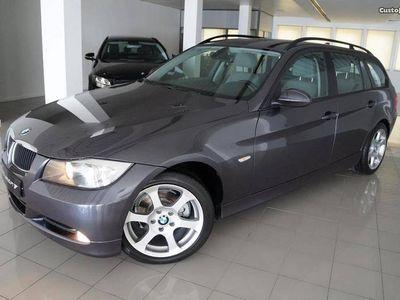 usado BMW 320 d Touring 163 CV -