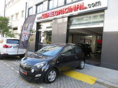 usado Renault Twingo 1.5 DCI DYNAMIQUE