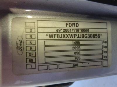 usado Ford Fiesta 5i 82cv Titanium 5p NM