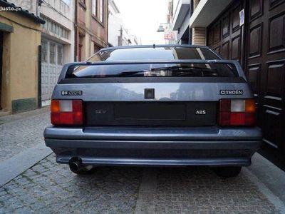 usado Citroën BX 1.9 GTI 16V. 160 CV - 88