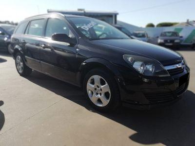 used Opel Astra Caravan 1.3 CDTI