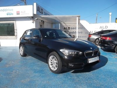 usado BMW 116 116 SERIE 1 1.5 D ADVANTAGE