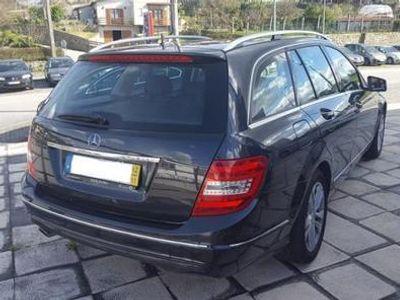 usado Mercedes C200 ClasseAvantgarde BE