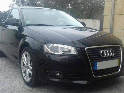 gebraucht Audi A3 1.6 Tdi Sport