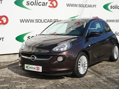 usado Opel Adam Glam 1.2 S/S