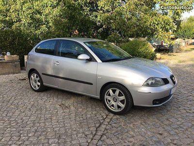 usado Seat Ibiza 6L 1.9 TDi 130cv - 02