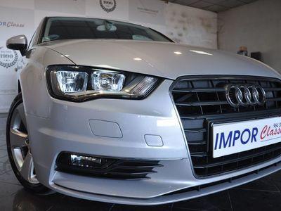 usado Audi A3 1.6 LIMOUSINE 110CV SPORT