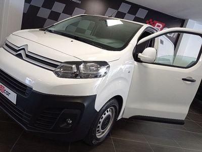 usado Citroën Jumpy ---