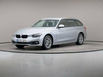 usado BMW 318 3 Serie d Touring Auto