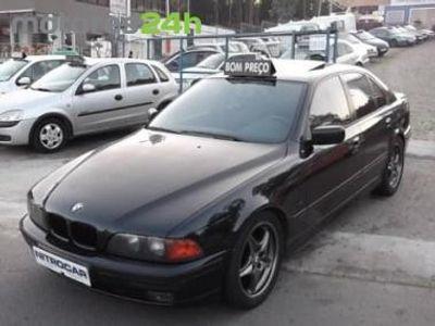 usado BMW 525 TDS FULL EXTRAS - NITROCAR -