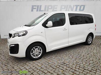 usado Peugeot Traveller 1.6 BlueHDi L1H1 Active