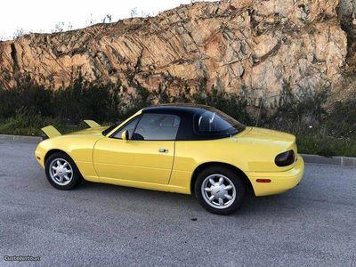 usado Mazda MX5 Miata com 115cv