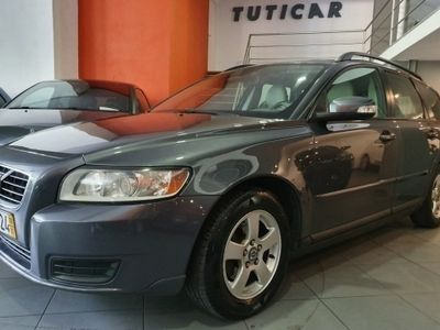 used Volvo V50 1.6 d Drive
