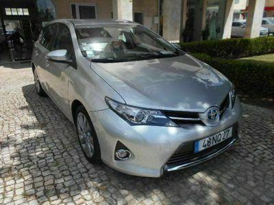 usado Toyota Auris 1.8 HSD Comfort+J17