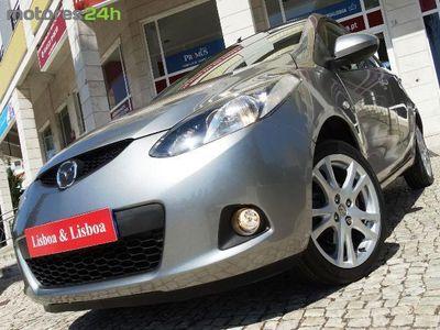 usado Mazda 2 21.3 MZR Sport
