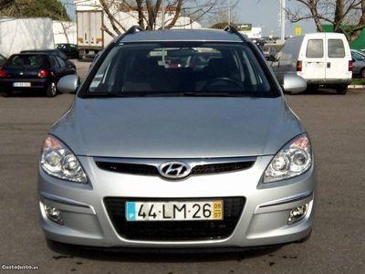 usado Hyundai i30 CW 1.6CRDI 115cv -