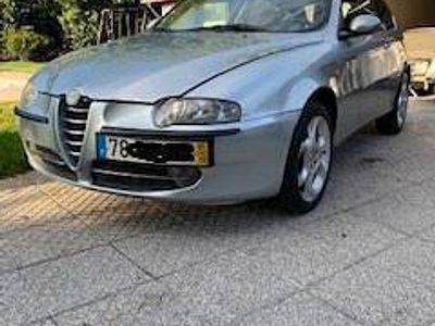 usado Alfa Romeo 147 1.9