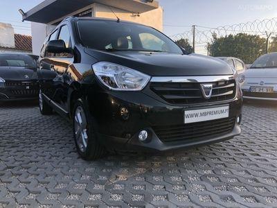 usado Dacia Lodgy 1.5 dCI Prestige 7L (109cv) (5p)