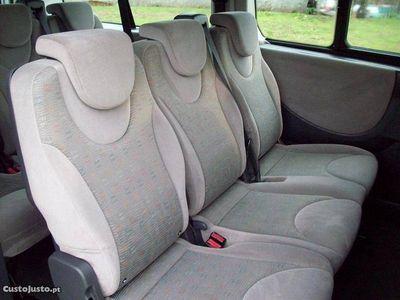 usado Citroën Jumpy 2.0 HDI 9 Lugares -