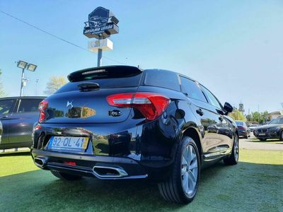 usado DS Automobiles DS5 1.6 BlueHDi Be Chic