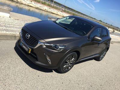 usado Mazda CX-3 Sky Excellence Navi