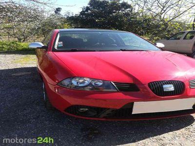usado Seat Ibiza 1.9 TDi FR