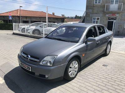 usado Opel Vectra 2.2CDTi