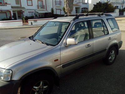 brugt Honda CR-V Gasolina e GPL