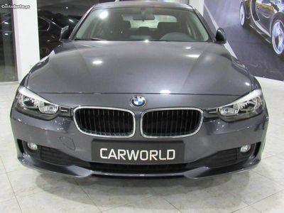 usado BMW 320 d Auto Line Sport -