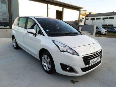 usado Peugeot 5008 1.6 HDi Active