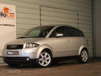 usado Audi A2 1.4 (75cv) (5p)
