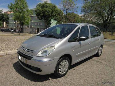 usado Citroën Xsara Picasso 1.6 HDi 110c