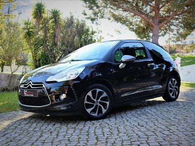 usado Citroën DS3 1.6E-HDi So Chic - GPS