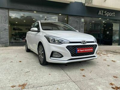 usado Hyundai i20 1.0 T-GDI BLUE CONFORT