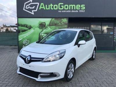 usado Renault Grand Scénic 7L BUSINESS