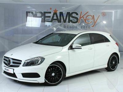 usado Mercedes A180 1.5 CDI AMG
