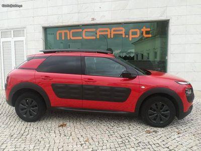 usado Citroën C4 Cactus 1.6 BluHdi
