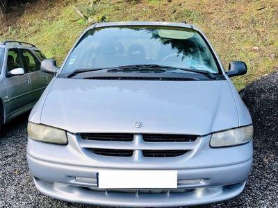 usado Chrysler Voyager 2.5 CRDI