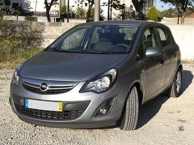 usado Opel Corsa Enjoy 1.3 CDTi 95 CV