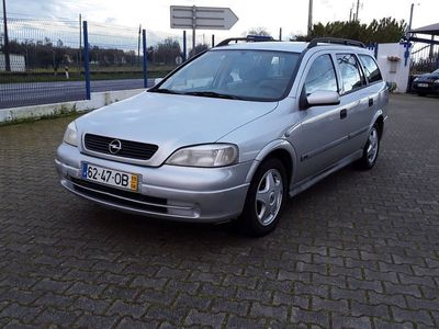 usado Opel Astra 1.4 Elegance 90cv