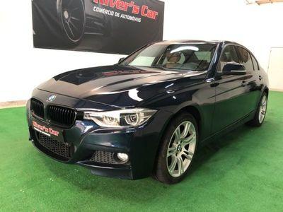 usado BMW 320 d Pack M