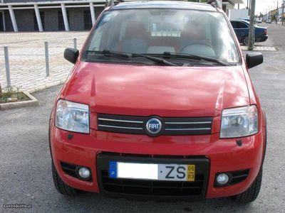 gebraucht Fiat Panda 4x4 1.2 Climbing -