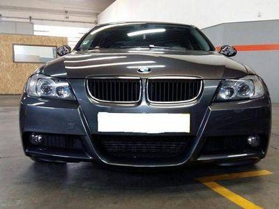 usado BMW 320 163cv´s - 05