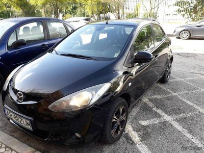 gebraucht Mazda 2 TE PLUS
