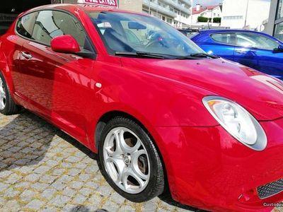 usado Alfa Romeo MiTo Coupe