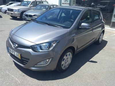usado Hyundai i20 1.4 crdi Urban