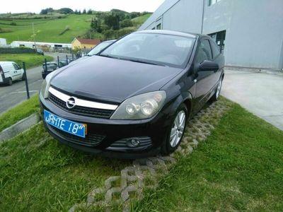 usado Opel Astra GTC COUPE SPORT VAN
